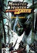 怪物猎人:自由联合 海报