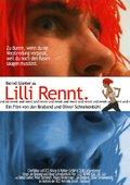 Lilli rennt 海报