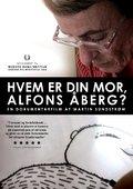 Hvem er din mor, Alfons Åberg? 海报
