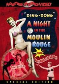 Ding Dong Night at the Moulin Rouge 海报
