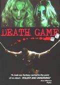 Death Game 海报