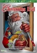 圣诞恶魔 海报