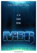 Meg 海报