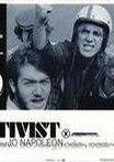 The Activist 海报