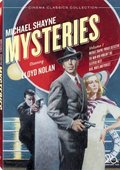 Michael Shayne: Private Detective 海报