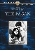 The Pagan 海报
