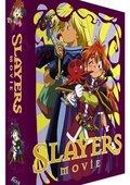 Slayers Great 海报