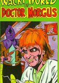 The Wacky World of Dr. Morgus 海报