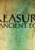 BBC:古埃及宝藏 海报
