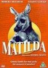 Matilda 海报