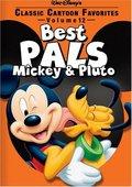 Cat Nap Pluto 海报