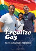 Legalize Gay 海报