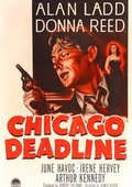 Chicago Deadline 海报