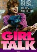 Girltalk 海报