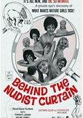Behind the Nudist Curtain 海报