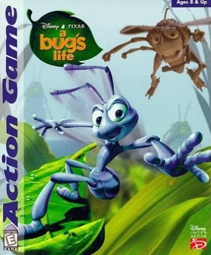 虫虫特工队