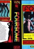 Foursome 海报