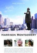 Harrison Montgomery 海报
