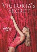 2015年度维多利亚的秘密内衣秀 海报