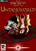 圣域:地下世界