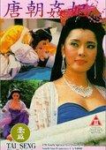 Tong chiu gaan fei 海报