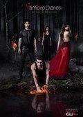 吸血鬼日记 第五季 海报