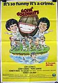 Goin' Coconuts 海报