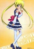 旋风管家 OVA2 海报