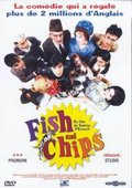 Fish and Chips 海报