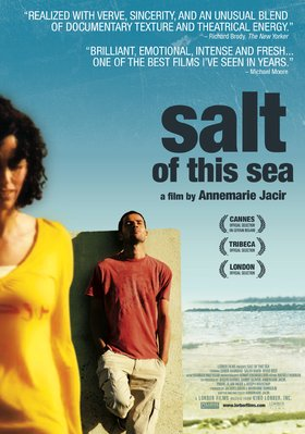 海之盐海报