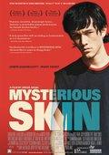神秘肌肤 海报