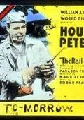 The Rail Rider 海报