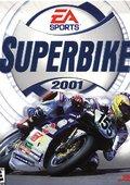 超级摩托车2001 海报