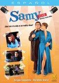 Sammy and Me 海报