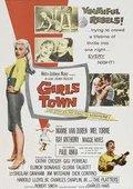 Girls Town 海报