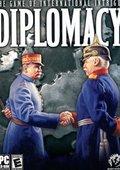 外交 海报
