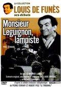 Mr. Leguignon Lampiste 海报