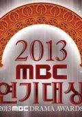 2013 MBC演技大赏