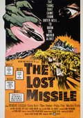 The Lost Missile 海报