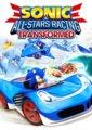 索尼克与世嘉全明星赛车:变形