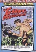 The Giant of Metropolis 海报