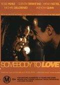 Somebody to Love 海报