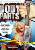 Body Parts 海报