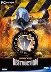 机器人大战:毁灭竞技场 海报