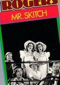 Mr. Skitch 海报