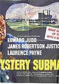 Mystery Submarine 海报