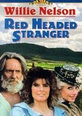 Red Headed Stranger 海报