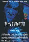 Happy Halloween 海报