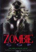 Zombie Cop 海报