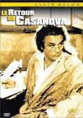 卡萨诺瓦归来了 海报